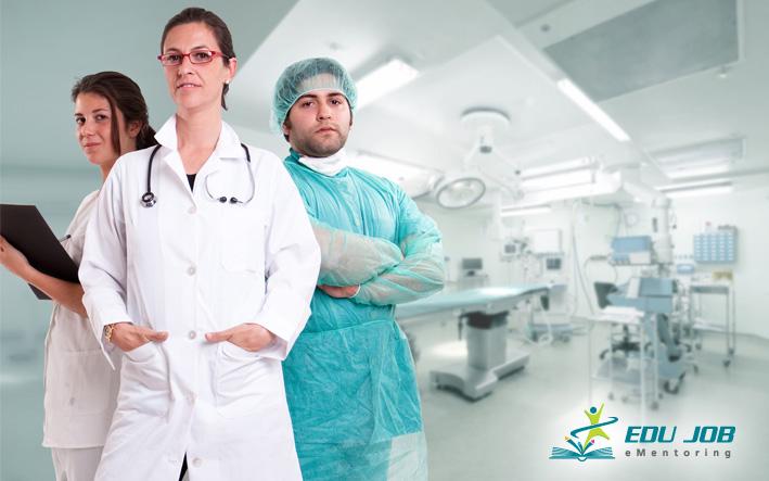 Πόσοι Νοσηλευτές και Μαίες θα Απασχοληθούν στην Ελληνική Οικονομία μέχρι το 2020;