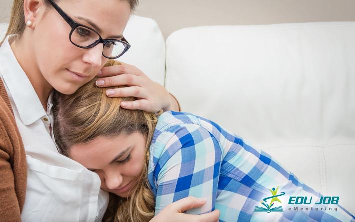 Ο παράλογος τρόπος σκέψης εμπόδιο στην  ομαλή συναισθηματική και επαγγελματική ανάπτυξη παιδιών και εφήβων. Ο ρόλος του συμβούλου-ψυχολόγου