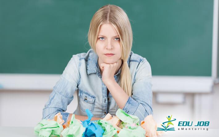 Διαχείριση Άγχους = Επιτυχία στις Εξετάσεις