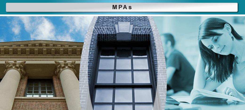 Τι είναι το Master in Public Administration