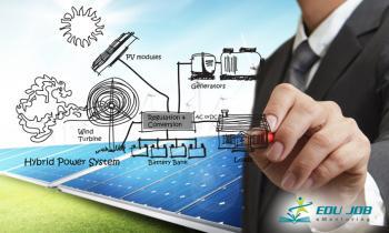 Transition Engineering: Σχεδιάζοντας και κτίζοντας ένα βιώσιμο κόσμο